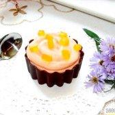 Кулінарний рецепт тістечка бурхлива фантазія з фото