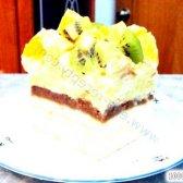 Кулінарний рецепт пляцок насолоду з фото
