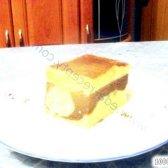 Кулінарний рецепт пляцок ранкова роса з фото