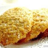 Кулінарний рецепт пряне медове печиво з фото