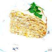 Кулінарний рецепт рязанський блінчатий пиріг з фото