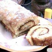 Кулінарний рецепт рулет солодкий за 10 хвилин з фото