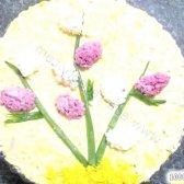 """Кулінарний рецепт салат """"для коханої"""" з фото"""