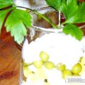 Кулінарний рецепт салат-коктейль з куркою з фото