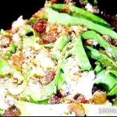 """Кулінарний рецепт салат """"насолода"""" з фото"""