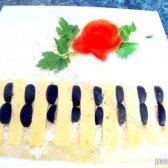 """Кулінарний рецепт салат """"рояль"""" з фото"""