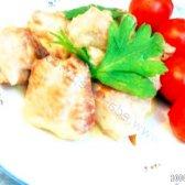 Кулінарний рецепт свинина аматорська з фото