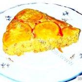 Кулінарний рецепт татен з мандаринами з фото