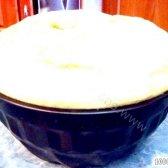 Кулінарний рецепт тісто бриош з фото