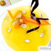 Кулінарний рецепт торт екзотика з фото
