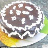 Кулінарний рецепт торт з маком і кокосовою стружкою з фото