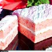 """Кулінарний рецепт торт """"запах літа"""" з фото"""