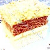 Кулінарний рецепт тортик до чаю з фото