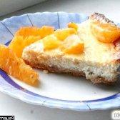 Кулінарний рецепт сирний чізкейк з фото