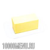 Масло вершкове солоне і його вживання