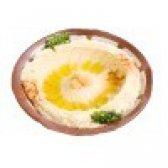 Паста хумус - калорійність і властивості. користь хумуса