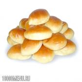 Пиріжки - калорійність і види. склад пиріжків