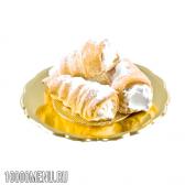 Тістечка трубочки. калорійність тістечок трубочок