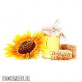 Соняшниковий мед. властивості соняшникового меду