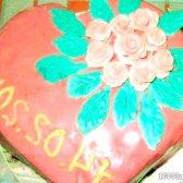 Рецепт торт на день валентина для коханого з фото