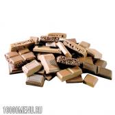 Шоколад пористий. калорійність і склад шоколаду пористого