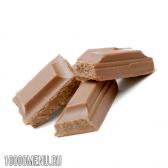 Шоколад тірамісу