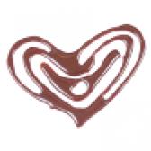 Шоколадна глазур. склад шоколадної глазурі