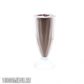 Шоколадний молочний коктейль
