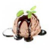 Шоколадний топінг