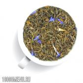 Синій чай