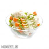 Суміш овочева весняна