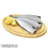 Солона риба - види і калорійність. користь і шкода солоної риби