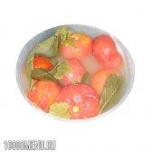 Солоні помідори. калорійність і користь солоних помідорів