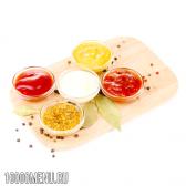 Соуси - калорійність і склад. користь і шкода соусів