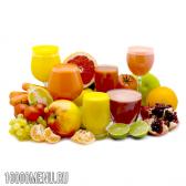 Свіжовичавлені соки - калорійність і властивості. користь і шкода свіжих соків