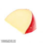 Сир едам. склад і калорійність сиру едам