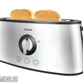 Що таке тостер? види тостерів