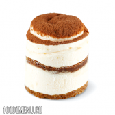 Десерт тірамісу - калорійність і склад. види тірамісу