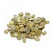 Гарбузове насіння - калорійність і властивості. користь і шкода гарбузового насіння