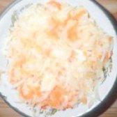 Як приготувати квашену капусту без розсолу - рецепт