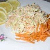 Як приготувати легкий салат з пекінською капустою - рецепт