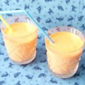 Як приготувати морквяний фреш з вершками - рецепт