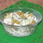 Як приготувати ніжний салат з пекінської капусти - рецепт