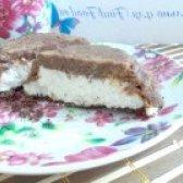 Як приготувати горіхове тістечко без випічки - рецепт