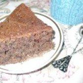 Як приготувати вівсяний пиріг з вишневим варенням - рецепт