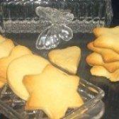 Як приготувати печиво на огірковому розсолі - рецепт