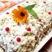 Як приготувати печінковий салат - рецепт