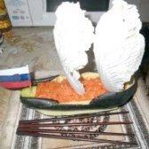 Як приготувати пікантний тертий салат - рецепт
