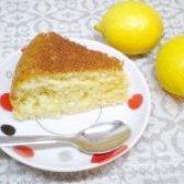 Як приготувати пиріг лимонний в мультиварці - рецепт