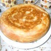 Як приготувати пиріг звичайний з родзинками - рецепт